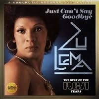 Just Can'T Say Goodbye - The Best Of The Rca Years