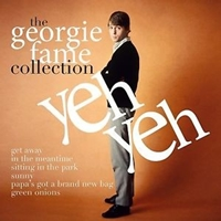 Yeh Yeh - The Georgie Fame Collection