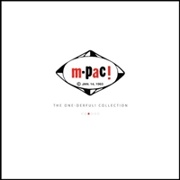 The One-Der-Ful ! Collection : Mpac Records