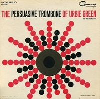 The Persuavasive Trombone Of (sealed LP)