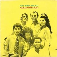 Celebration (sealed LP)