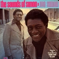 The Sounds Of Simon (sealed LP)