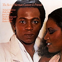 Best Of Norman Connors And Friends