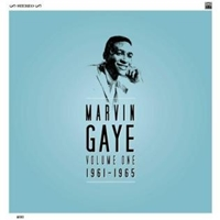 Marvin Gaye Volume 1 1961-1965