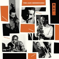 Jazz Messengers (180Gm)