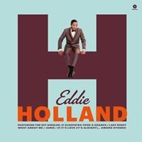 Eddie Holland  (180Gm)