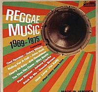 Reggae Music 1969-1975