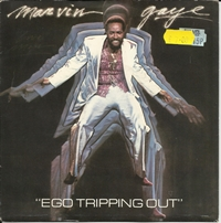 Ego Tripping Out (Voc/Inst) Pic Sleeve