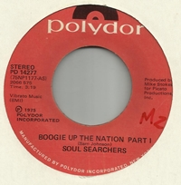 Boogie Up The Nation Part 1&2