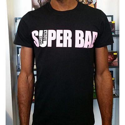 Superbad T-Shirt - S