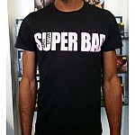 Superbad T-Shirt - M