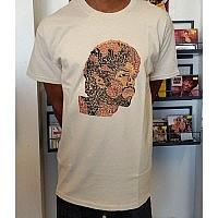 Gil Scott-Heron T-Shirt Beige-Xxl