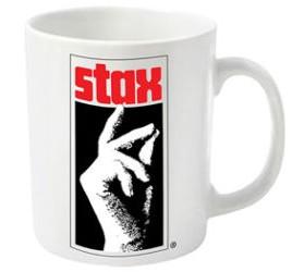 Stax Mug