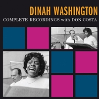 Complete Recordings With Don Costa