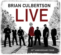 Live 20Th Anniversary Tour