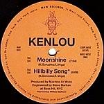 Moonshine/Hillbilly Song