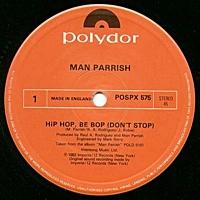 Hip Hop Be-Bop