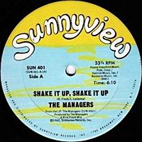 Shake It Up, Shake It Up