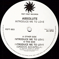 Introduce Me To Love