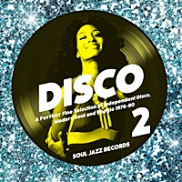 Disco 2 - A Further Fine Selection Of Independent Disco Modern Soul And Boogie 1976-80 Part A