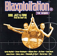 Blaxploitation - The Sequel