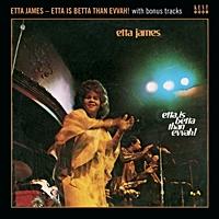 Etta Is Betta Than Evvah