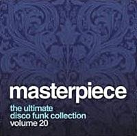 Masterpiece Vol 20