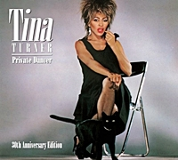 Private Dancer - 30Th Anniversary Deluxe Edition