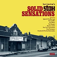 Ian Levine'S Sold Stax Sensations