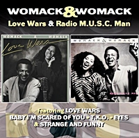 Love Wars/Radio Music Man