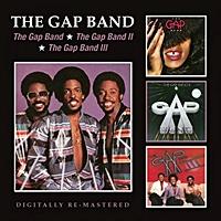 Gap Band 1/2/3