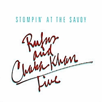 Live : Stompin At The Savoy