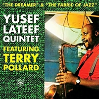 The Dreamer/The Fabric Of Jazz