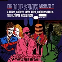 The Blue Series Sampler Ii
