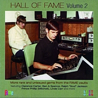Hall Of Fame Volume 2