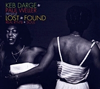 Keb Darge & Paul Well Predsent Lost & Found