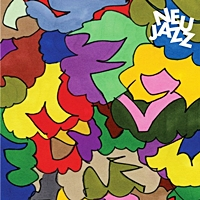 Neu Jazz Compiled By Jazzanova