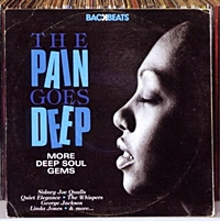 Pain Goes Deep-Deep Soul Gems