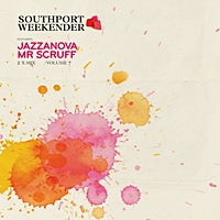 Southport Weekender Vol 7-Jazzanova/Mr Scruff
