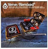 Verve/Remixed 4