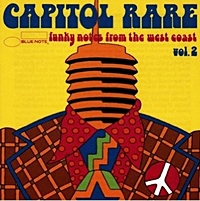 Capitol Rare Vol.2