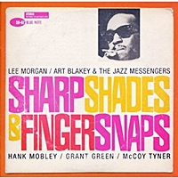 Sharp Shades And Finger Shaps