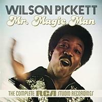 Mr Magic Man - Complete Rca Studio Recordings