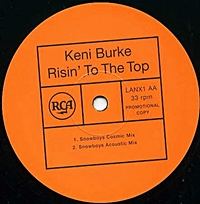 Risin To The Top (Remixes)