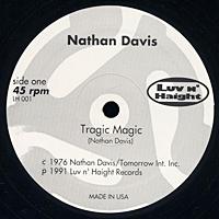 Tragic Magic / Stick Buddy / New Orleans