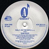 Walk On The Edge