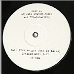 Baby (You'Ve Got What It Takes (Original/Frisky Mix)