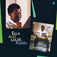 Ella And Louis Again (180Gm)