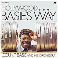 Hollywood Basie'S Way (180 Gm)