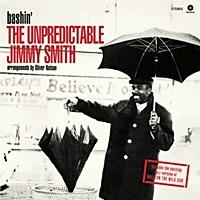 Bashin' The Unpredictable Jimmy Smith (180 Gm)